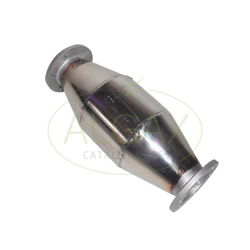 Catalisador para grupo  gerador para motor Diesel até 3.1